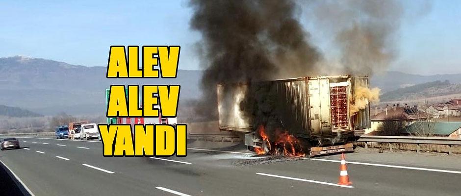 TIR ALEV ALEV YANDI...