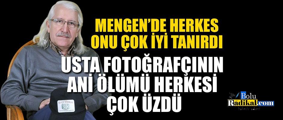 HÜSEYİN VARLIK'IN ANİ ÖLÜMÜ HERKESİ ÜZDÜ...