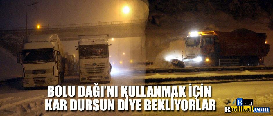 ŞİDDETİ İYİCE ARTTI...