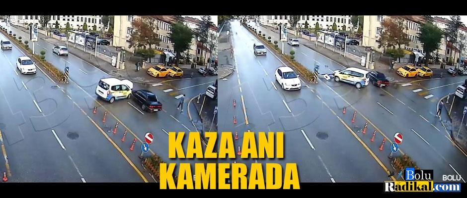 KAZALAR KAMERADA...