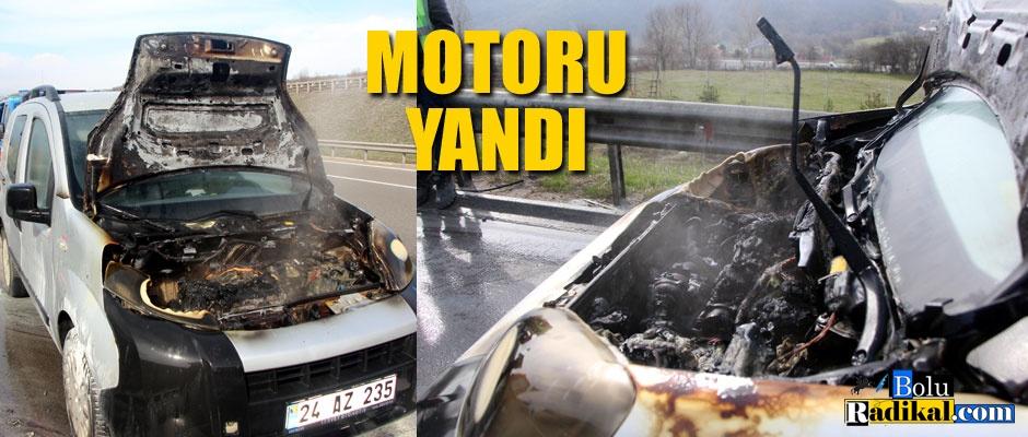MOTORU YANDI...