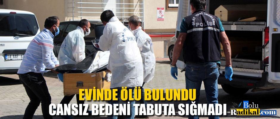 EVDEN GELEN KOKULAR ÜZERİNE POLİSİ ARAMIŞLARDI...