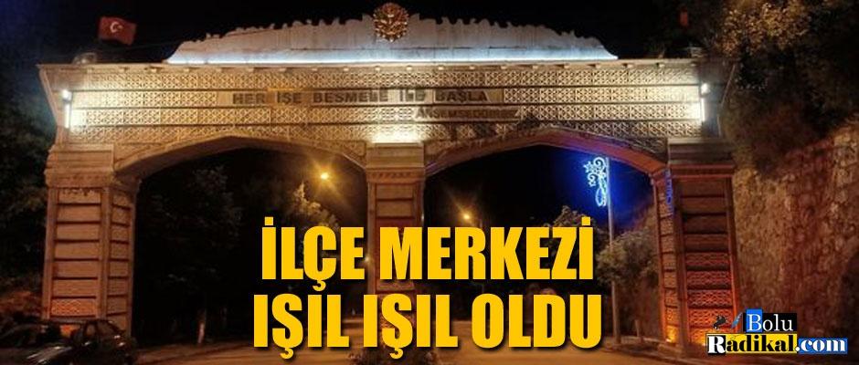 IŞIL IŞIL OLDU...