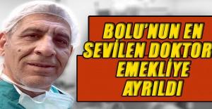EMEKLİYE AYRILDI...