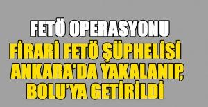 FETÖ OPERASYONU...