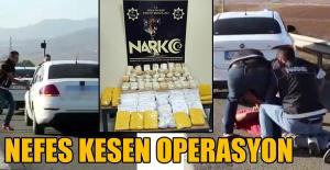 NEFES KESEN OPERASYON...
