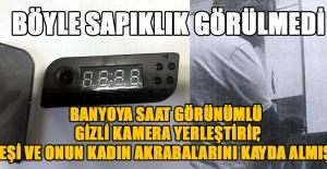 SAPIK KOCA...