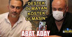 ABDULLAH ABAT ADAY