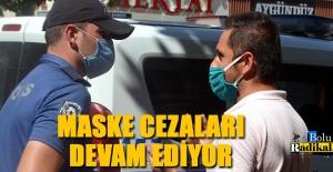 POLİS İŞİ SIKI TUTUYOR...