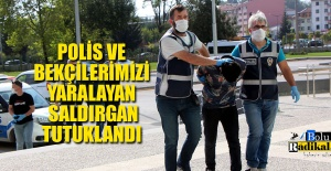 MAHKEME, SALDIRGANLAR HAKKINDA KARARINI VERDİ...