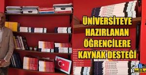 """""""HER ZAMAN ÖNCELİĞİMİZ EĞİTİM"""""""