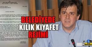 AK Partili Meclis üyeleri tepki gösterdi