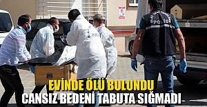 EVDEN GELEN KOKULAR ÜZERİNE POLİSİ...